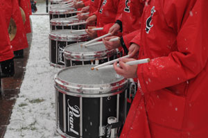snowSnares