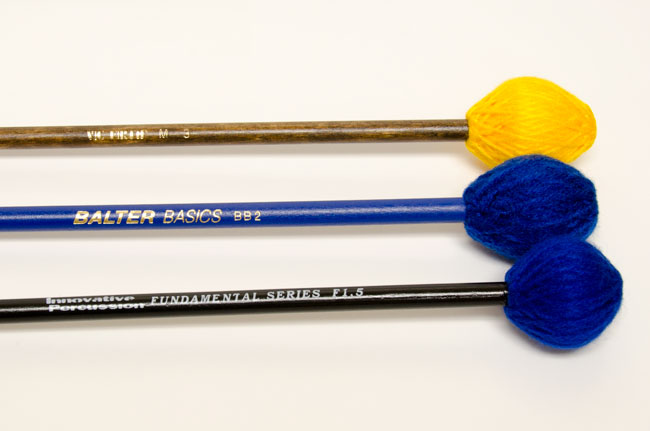 yarn-mallets