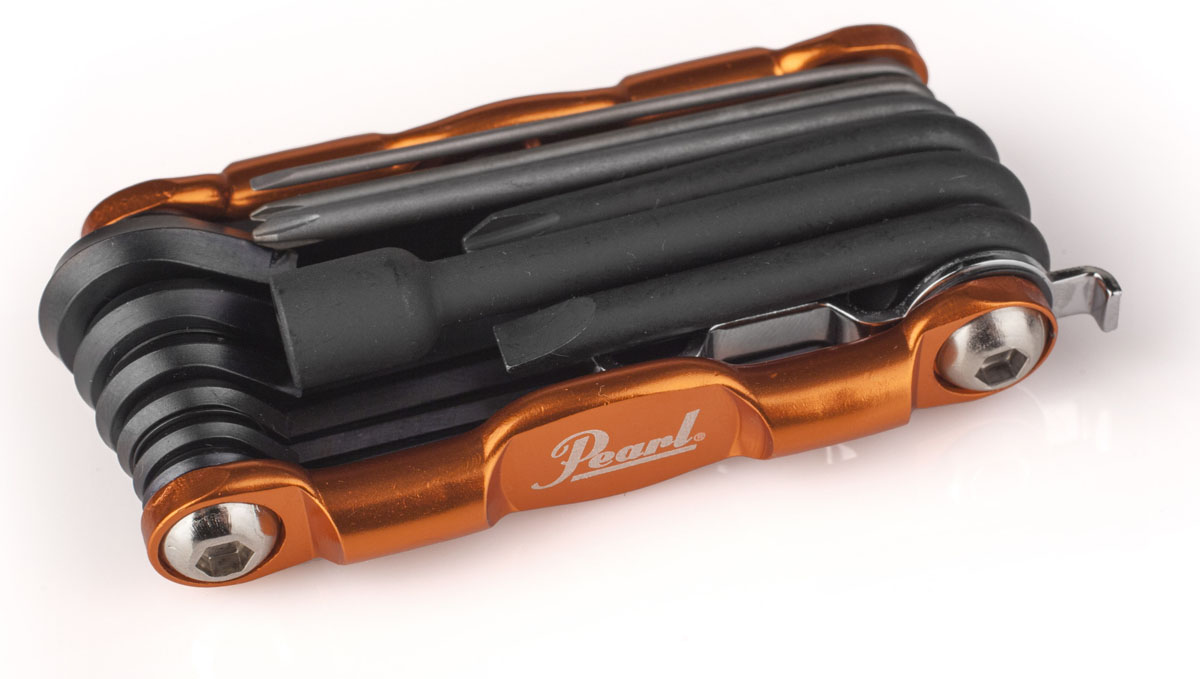 PTT13 Pearl TechTool-closed