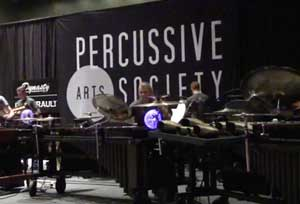 Audition Alert! – Indiana All-State Percussion Ensemble
