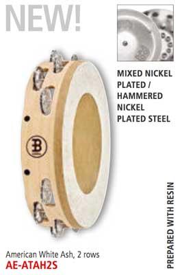 meinl-artisan-edition-tambourine-new