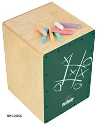 nino-percussion_chalkboard-cajon