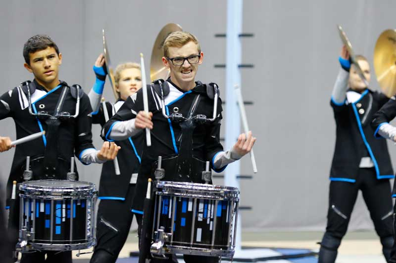 Avon Indoor Percussion